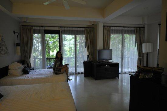 Asara Villa & Suite: Suites