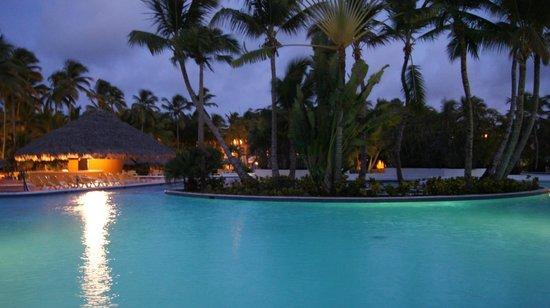 Catalonia Bavaro Beach, Casino & Golf Resort: Piscine1