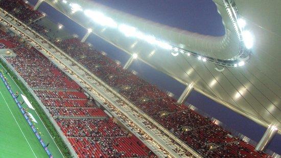Estadio Omnilife: Inovador