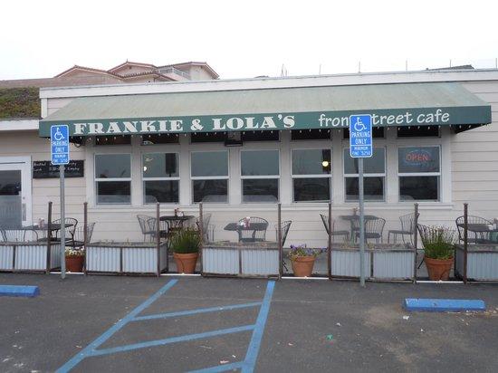 Frankie and Lola's : Frankie & Lola's