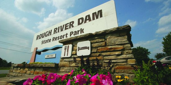 Rough River Dam Lodge