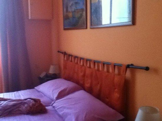 Piccola Sicilia Ragolia : Room