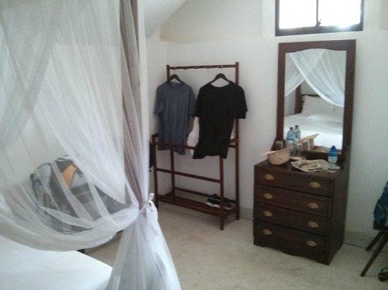 Pedlar62 Guest House : Habitación