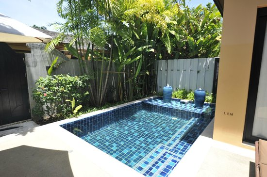 Movenpick Asara Resort & Spa Hua Hin: Our Private Pool Villa