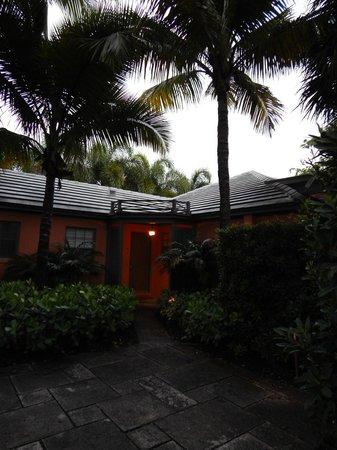 Hotel Biba: Hôtel