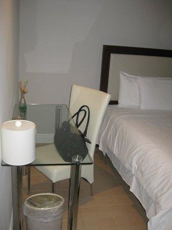 Hotel Biba: Chambre