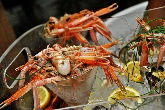 Sand beach club sottomarina ristorante recensioni numero di telefono foto tripadvisor - Bagno punta canna sottomarina ...