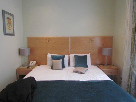 The Windermere Hotel: Cama