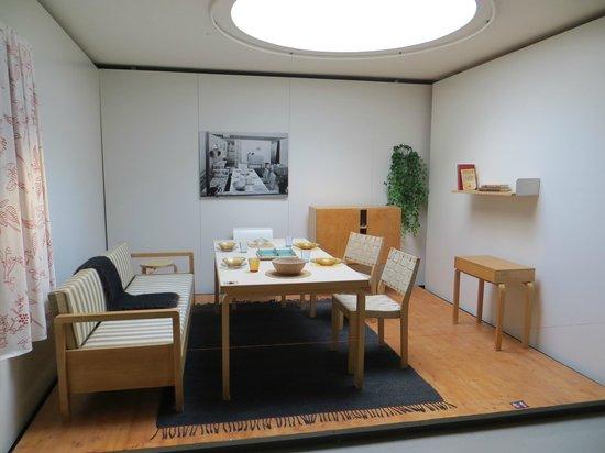 The Alvar Aalto Museum: Alvar Aalto Museum