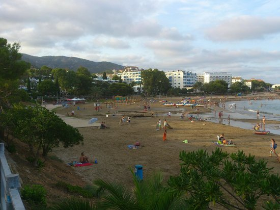 Servigroup Romana : Playa Las Fuentes