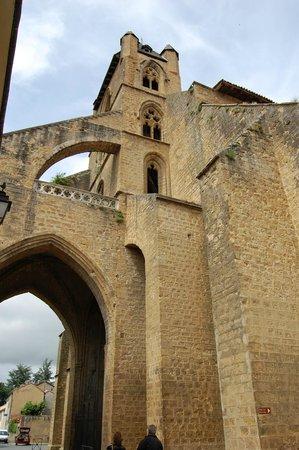 Mirande     Gers, Francia
