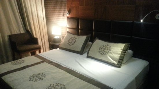 Arden Park Hotel : Double room
