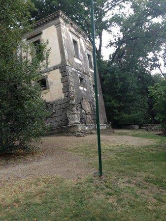 Bed & Breakfast San Marco: la casa storta nel giardino sacro di Bomarzo