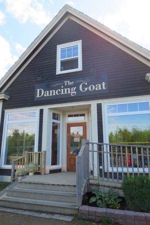 Dancing Goat Cafe & Bakery: Dancing Goat Cafe
