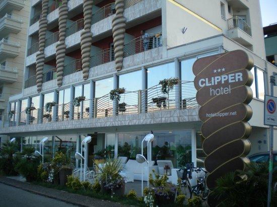 Www Hotel Clipper Riccione