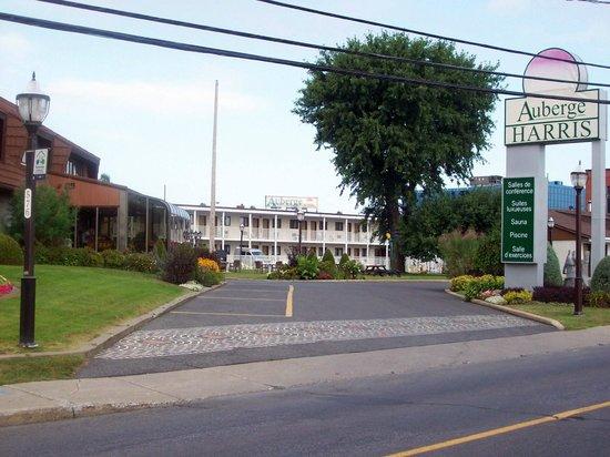 Hotel Relais Gouverneur St Jean Sur Richelieu