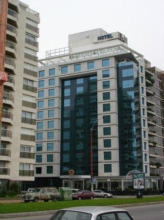 Cala di Volpe Boutique Hotel: Cala di Volpe - Fachada do Hotel