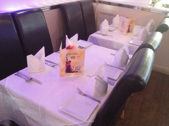 Kub Bhalo The Rajasthan Southend On Sea Traveller Reviews
