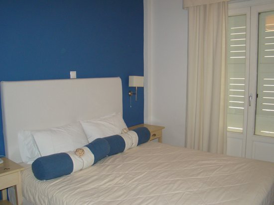 Hotel Benois: Εσωτερικό στο δωμάτιο