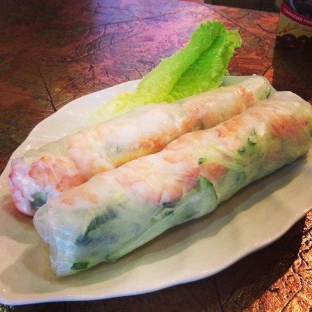 Vi La Palace Vietnamese Restaurant