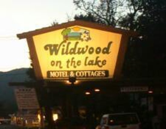Wildwood on the Lake: RIPPED OFF--DO NOT STAY HERE