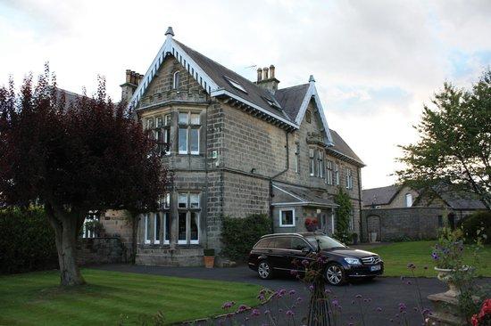 Hazel Manor: House