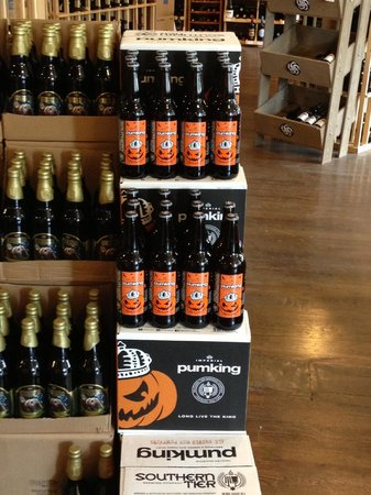 Appalachian Vintner: Pumking is back!