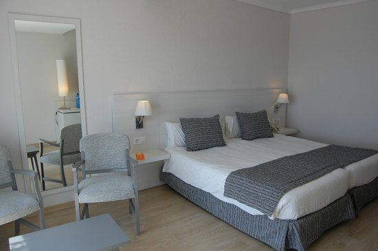 Be Live Adults Only La Cala Boutique: Das stylische Zimmer