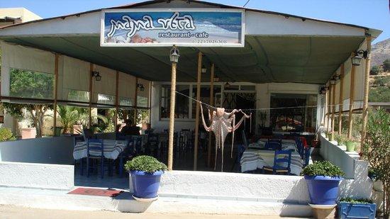 Restaurant Mama Veta