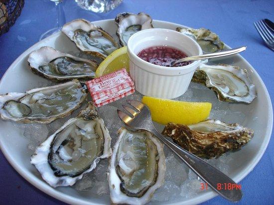 Hotel Restaurant La Chaudree : Zeer lekker