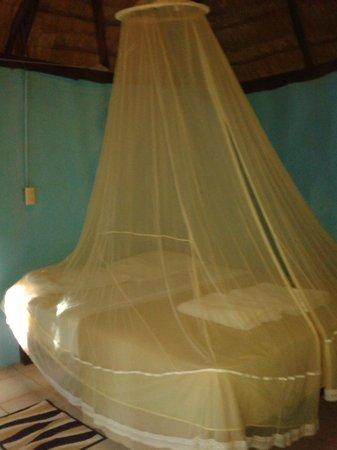 My Tulum Cabanas: habitacion Ichtel