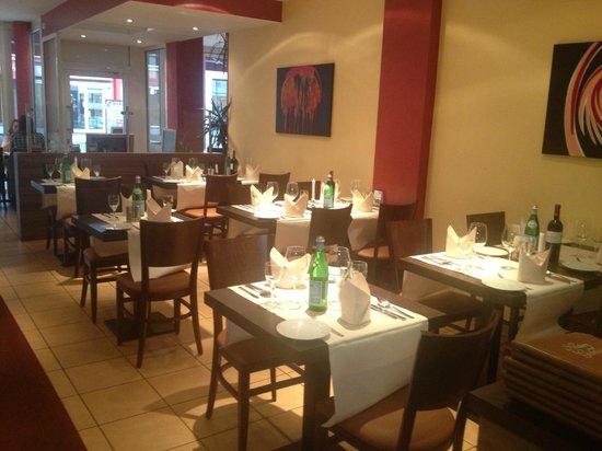 Casa-Nostra Italienisches: Casa Nostra Restaurante 5
