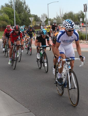 USA Procycling Challenge
