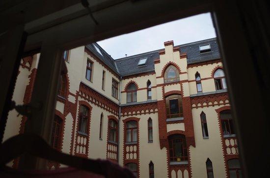 Hotel Augustinenhof: albergo