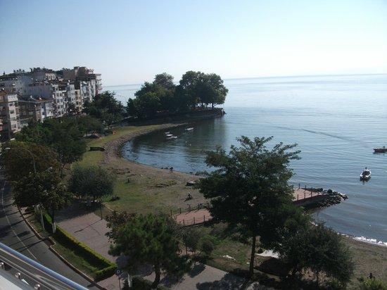 Unye, Turcja: Ünye Sahil