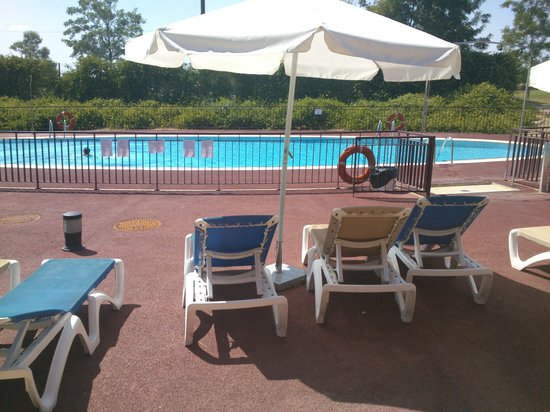 Hotel Layos Golf: PISCINA2