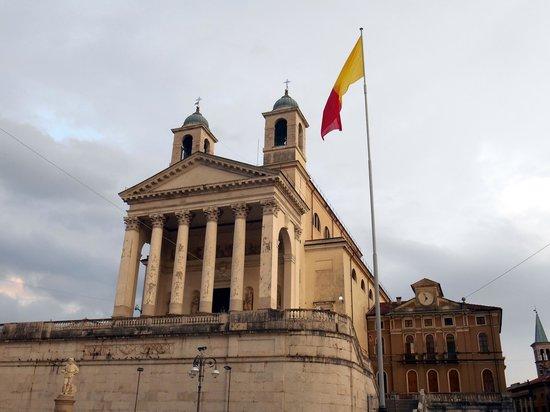 Duomo di San Pietro in Schio