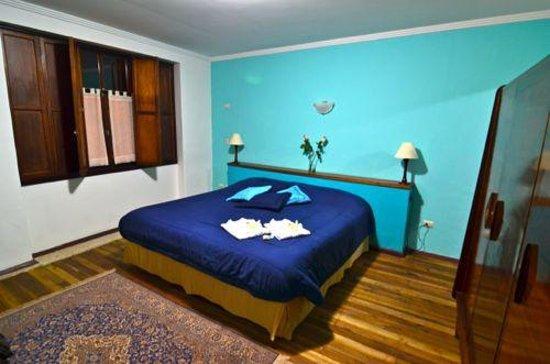 Casa de las Rosas: Spacious rooms