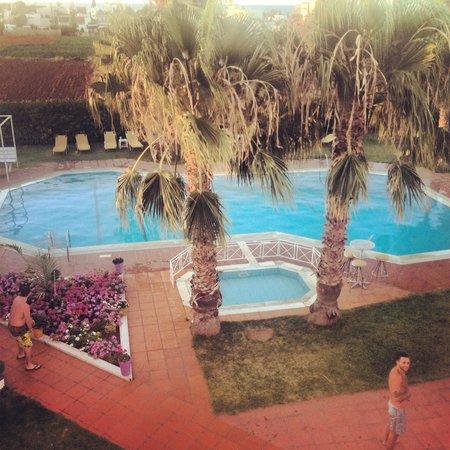 #ICandy Apartments Malia: Amazing