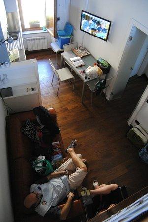 """B&B del Prato : Il ... """"nostro appartamento""""!"""