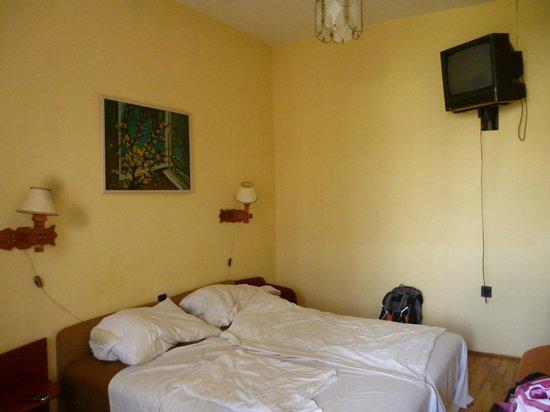 Bara Junior Hotel: Pokój Bara Junior **