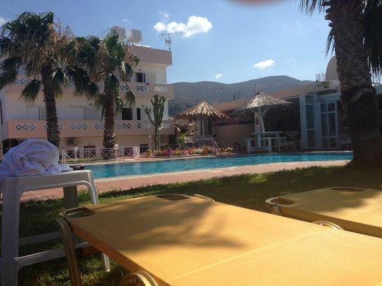 #ICandy Apartments Malia: X