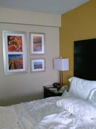 La Quinta Inn & Suites San Diego Carlsbad: room