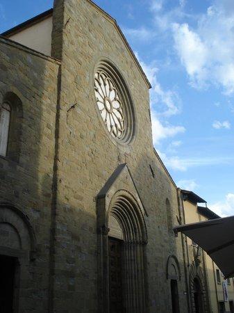 Sansepolcro, Italy: Il Duomo