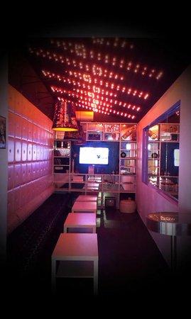 Kino Bar