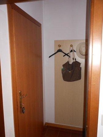 Hotel Villa Bruna : anticamera