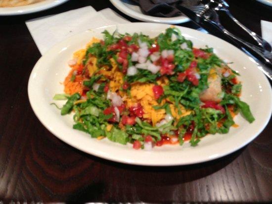 Maize Cantina = #Burrito Frito