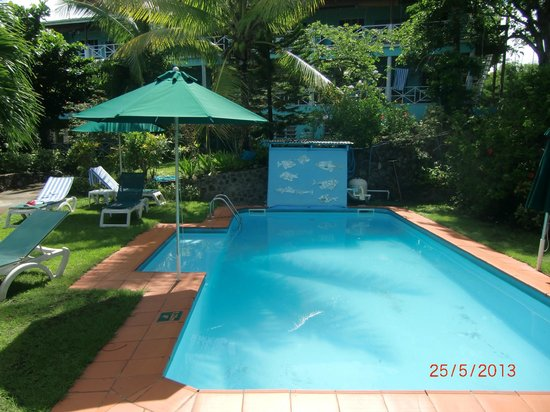The Tamarind Tree Hotel & Restaurant: Tamarind Tree Hotel
