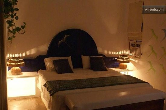 Villa Carino & Wakeboard Paradise : gaviota downstairs suite