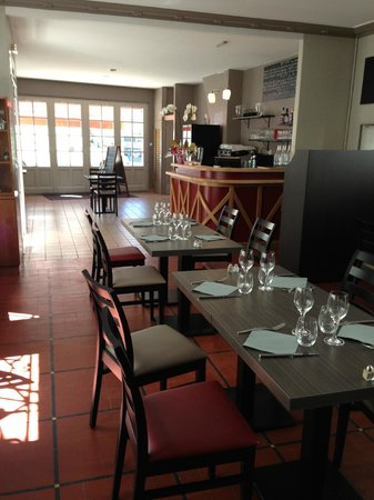 le bistrot n'home